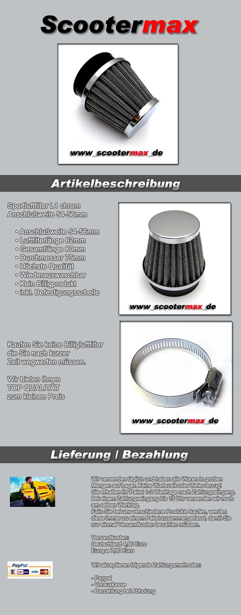 MetalGear Bremsscheibe vorne R Suzuki VS 1400 Intruder VX51L 1987-2004